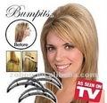 di plastica grande happie bumpit capelli prodotto styling dei capelli volumizzanteinserire accessoripercapelli