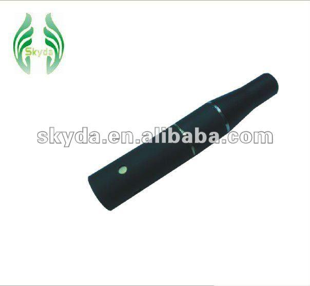 vaporizer herb attachment atomizer pipe smoke