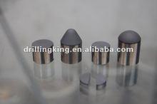 PDC oil well drilling bit cutter/oil well drill bit cutter insert