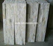 white quartzite culture stone,white quartzite for interior wall cladding