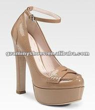 2014 women platform high heels