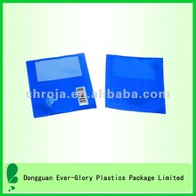 Bulk Production Mini Adornment Packaging Plastic Cosmetic Bags