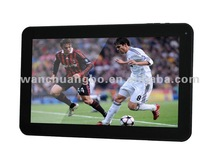 """10.1"""" capacitive tablet pc tablet pc 3g/wifi android 4.0 notebook/mid"""