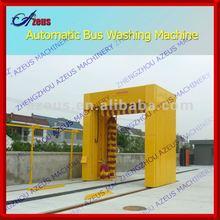 2012 China best automatic bus washing machine