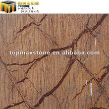 Tropical Rain Forest khaki marble flooring tiles