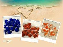 Glass Beads For Interior Bathroom