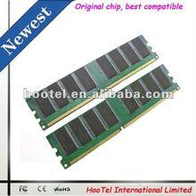 ddr 333 400 mhz 1gb memory ram