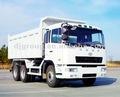 Yeni 18 tonluk satış için damperli kamyon 6x4 cummins motor veya hino motor