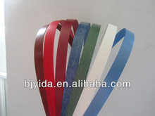 2 mm fita de borda de pvc