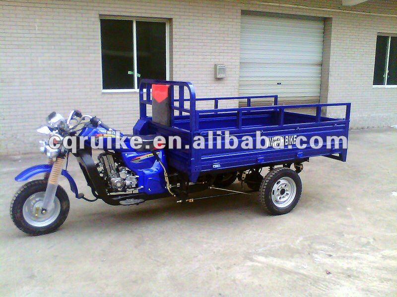 2012 new type cargo 200cc 250cc tricycle