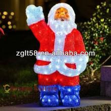 2012 new christmas items Santa Claus