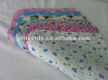 algodão tc eimpressão do pigmento tecido de flanela 20x10 40x42
