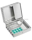 Autoclavable sterilization Trays