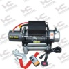Electric winch 12000lb dc 12v/24v