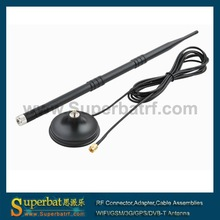 9dB 3G magnetic antenna for Huawei 800-2500mhz 900/1800 mhz gsm antenna