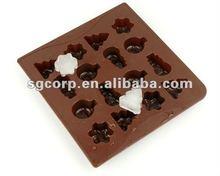 De silicona de la escultura de hielo moldes para la venta