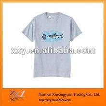 2012 Client Customized T Shirt Mens