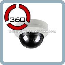 700tvl Panoramic fisheye 360 degree cctv camera in dubai