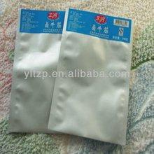 aluminum foil bag for tea or other food