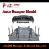 Various model front bumper mould plastic car bumpers mould