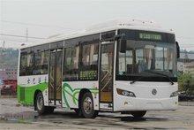 9m 35seats CNG city bus