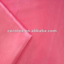 150D*150D satin fabric material