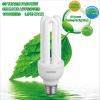 low power factor 0.60 10000Hrs life T4 24W 3U energy saving light