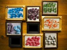 Super Good Quality Pool Decorative Glass Beads
