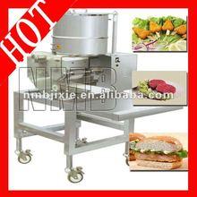 High quality beef patty machine
