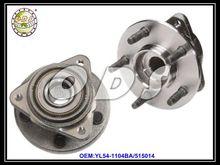 Axle hub unit YL54-1104BA 513014 bearing