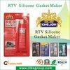 High Temp RTV Silicone Sealant , High-temperature RTVv Gasket Sealant (SGS, Reach)