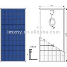 230W Polycrystalline solar panel