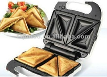 2012 promotion hot sales sandwich maker