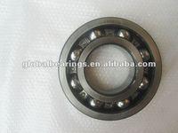 motors bearing WZA deep groove ball bearing 6317 6317/c3