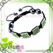 2012 new arrival rhinestone bracelets and bangles