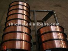 Brazil Market! Fame manufacturer ! co2 gas Welding wire ER70S 6