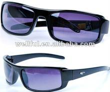 2012 New design cheap sports men's sunglasses
