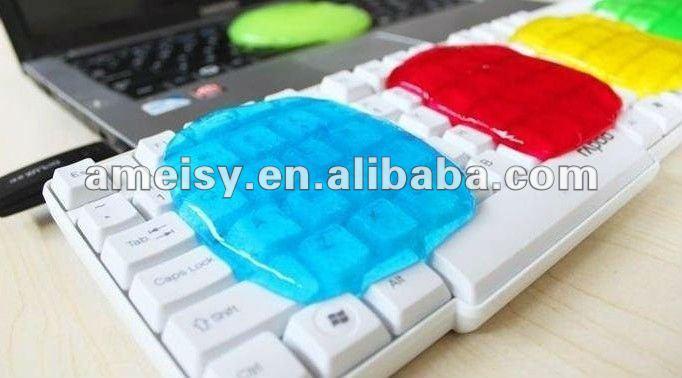 Keyboard Cleaner Keyboard Cleaner Gel,magic