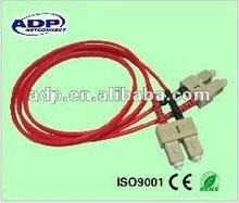 high quality SC,LC,ST,FC,MTRJ Fiber Optic Patchcord