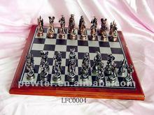 2012 QZchaoqun Monster metal chess LFC0004