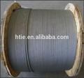 de acero ungalvanized cuerda de alambre del carrete 8mm
