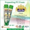 750ml PU Foam Spray urethane foam