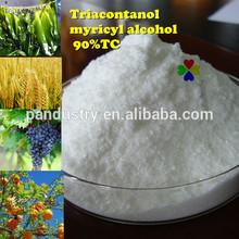 Biological plant hormone 90%TC Triacontanol seaweed fertilizer