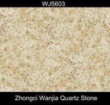 Artificial Quartz slabs for quartz mines in andhra pradesh with high hardness-WJ5603