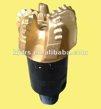 drilling oil well M423 kingdream 5 hole blade matrix body pdc petroleum bit