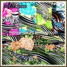 2012 fashion design printing jersey fabric/textile fabric