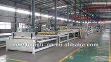cardboard production liner