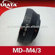 Minolta MD MC Lens Adapter Ring to Micro M4/3 M43 Olympus PEN E-P1 E-P2 E-PL1