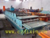 Made in China Double Layer Cold Roll Forming Machine for Aluminium Sheet roll former galvanized steel roofing equipment