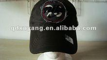 2012 fashion hot black cap
